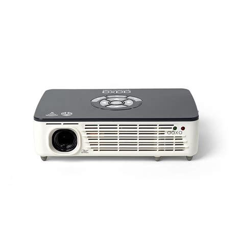 Proyektor Picopro aaxa p450 pro pico projector