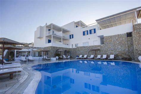 mykonos essence hotel ornos mykonos greece book