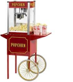 popcorn rental machine concession rentals dunk tanks cotton popcorn snow cone machines country time