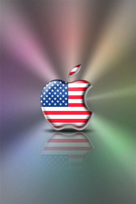 wallpaper iphone 5 usa iphone wallpaper flag series u s a by laggydogg on