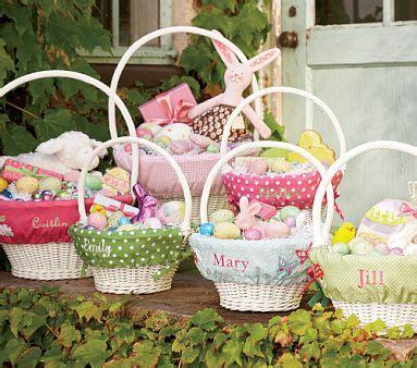 Handmade Easter Basket Ideas - handmade easter baskets gift and baskets ideas