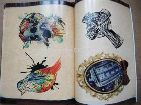 tattoo flash wholesale wholesale new the oriental style tattoo flash sketch book