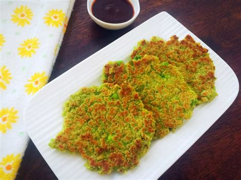 cottage cheese and cottage cheese and peas oatmeal pancakes recipe by archana