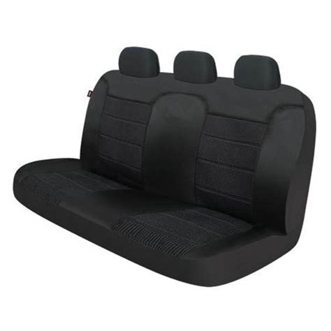 truck bench seat covers walmart dickies bench seat cover protector black walmart com
