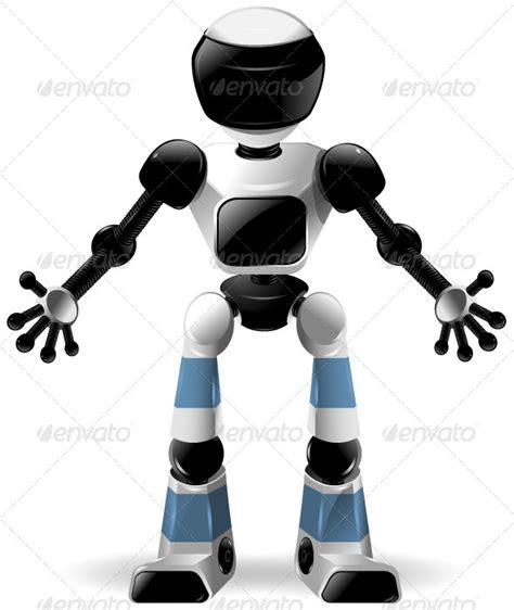 vector robot tutorial futuristic robot sound effects 187 maydesk com