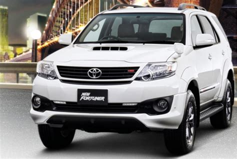Toyota Fortuner Price 2017 Toyota Fortuner Release Date Price Car Release