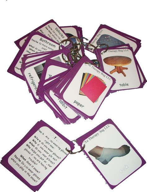 Wh Questions Printable Flash Cards | 1000 images about wh questions on pinterest
