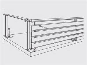 regenrinne fã r balkon systema gel 228 ndersystem