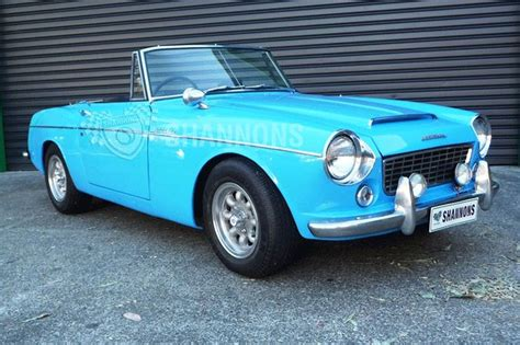 vintage datsun convertible sold datsun fairlady 1500cc convertible auctions lot 6