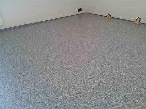 Custom Garage Floor Coating   Texas Concrete Restoration, Inc.
