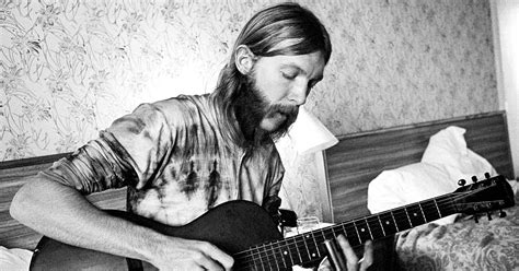 duane allman celebrity deaths  changed  history    rolling stone