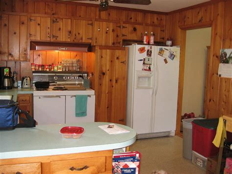 kitchen cabinets on knotty pine walls fashioned knotty pine kitchen cabinets home design ideas