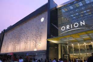 Floor Planning App orion mall bangalore see what i see everyday