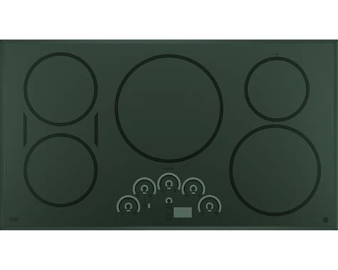 induction cooktop sizes ge cafe series chp9536sjss 36 quot built in touch