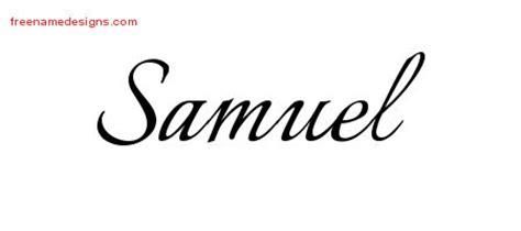 tattoo name sam samuel archives free name designs