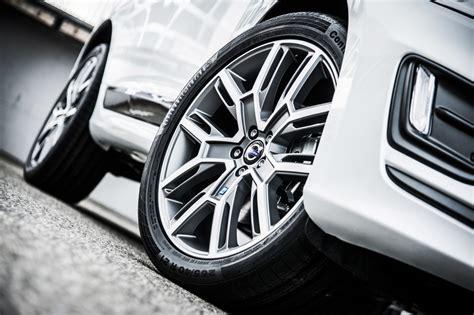 Tieferlegen Co2 by Albin Herzog Ag Volvo Xc60 Polestar Performance Edition