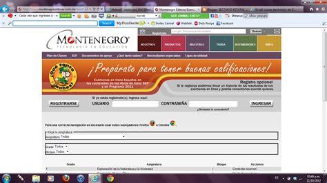 examenes montenegro 5 grado examen montenegro 5 grado newhairstylesformen2014 com