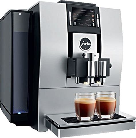 Jura Kaffeeautomat Reinigen by Jura Impressa F8 Kaffeevollautomat Entkalken
