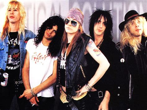 Guns N Roses by Guns N Roses Desktop Wallpaper Nr 38258