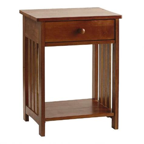 tree shop table mission style occasional table tree shops andthat