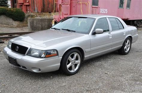 how petrol cars work 2004 mercury marauder parking system find used 2004 mercury marauder very rare one owner no reserve near mint condition in