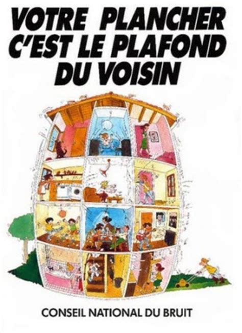 Solution Anti Bruit Appartement 4920 by Un Luxe Qui S Appelle Silence Purenrgy
