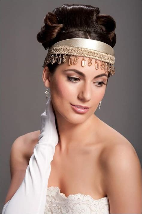 Wedding Hairstyles With Headband by Beautiful Wedding Hairstyles With Headbands Hairstyles
