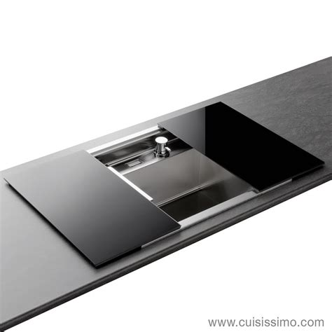Evier Inox Verre by 201 Vier Inox Lisse Apell Osiris 1 Bac 570x500 Planches En