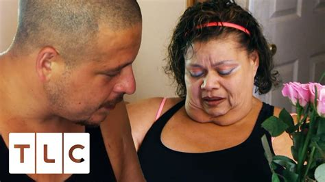lupe samano where are they now lupe my 600 lb life where are they now lupe finds out her