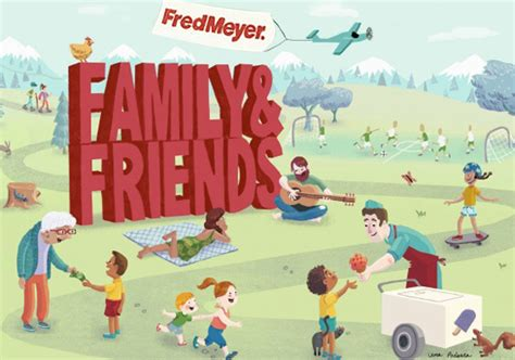 fred meyer friends family post 28 images fred meyer