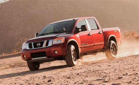 nissan cummins to announce diesel for next generation titan cummins to supply 4 cylinder diesel for nissan titan