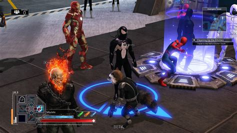 Marvel Heroes Giveaway - marvel heroes omega ps4 americas north and south beta key giveaway free online
