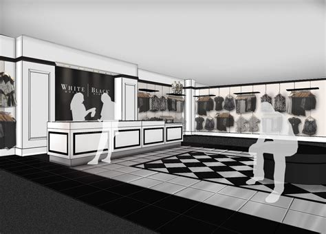 black store white house black market outlet stores natalie shear archinect