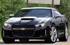new 2016 chevy lineup autos post
