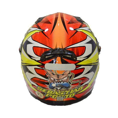 sebastian porto capacete ls2 ff358 sebastian porto