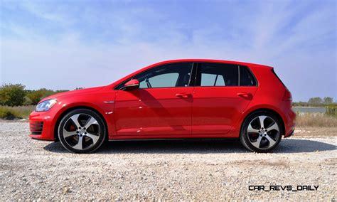Volkswagen Golf Gti 2015 Review by 2015 Volkswagen Golf Gti Review