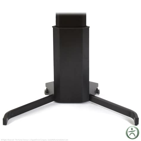 small electric standing desk shop conset 501 7 laminate electric sit stand desk