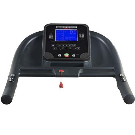 Treadmill Elektrik Hanata Tm 150 treadmill run 7 0 gymstick