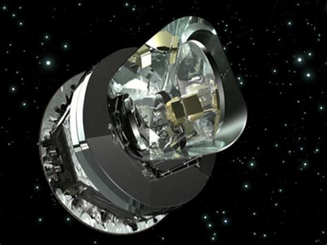 sophisticated spacecraft planck space science