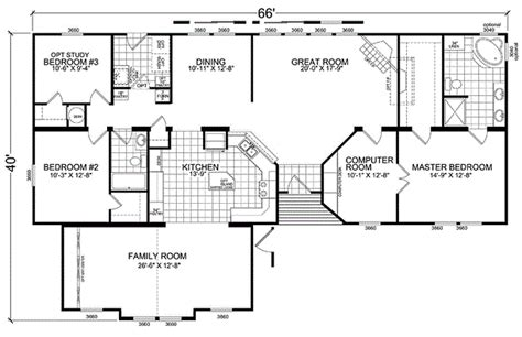 floor plans for barn homes 4 bedroom pole barn house floor plan joy studio design