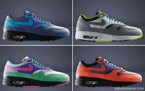 solid color air max air max 1 new colours