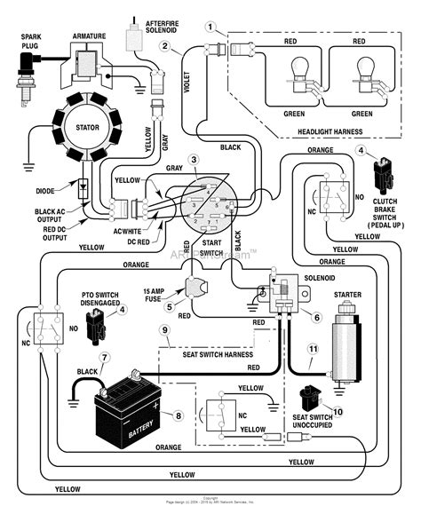 lucas solenoid wiring diagram k grayengineeringeducation