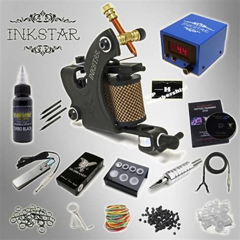 tattoo kits for sale cheap kit inkstar venture c kit with radiant black ink