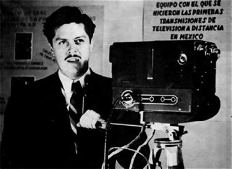 who invented color tv biografia de guillermo gonz 225 camarena
