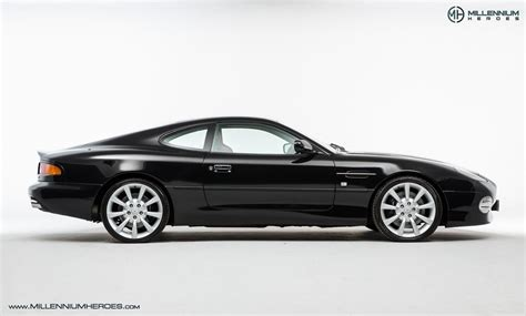 Aston Martin Db7 Gt For Sale by Used 2003 Aston Martin Db7 Gt For Sale In Surrey Pistonheads