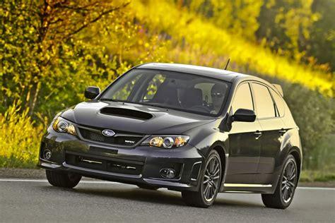 2014 subaru impreza wrx sti specs 2014 subaru impreza wrx reviews specs and prices cars