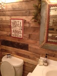 Rustic wood backsplash for the home pinterest