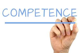 competence on topsy one