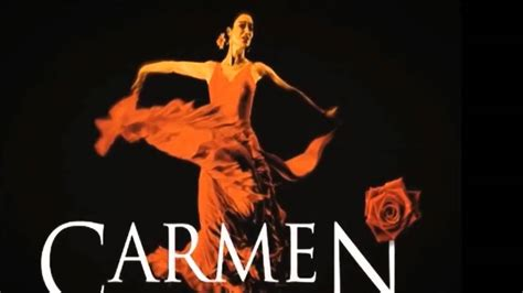 Why Opera And Musical bizet habanera opera hd classical