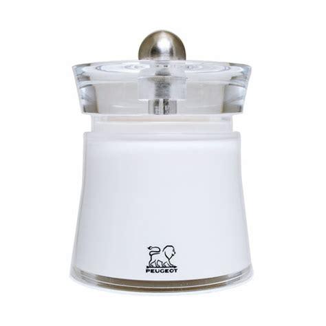 Acrylic Denpasar peugeot bali acrylic white salt mill 3 15 quot
